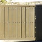 puerta corredera imitacion madera